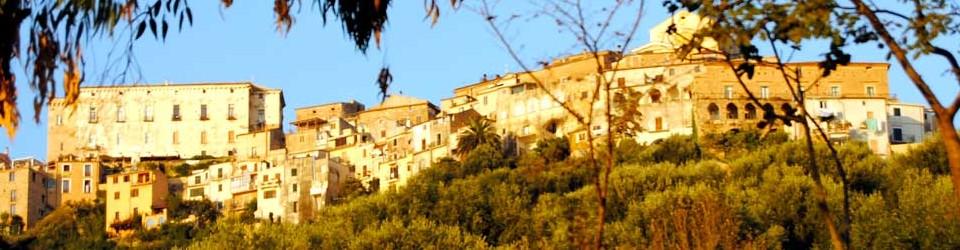 ALBERGO DIFFUSO LA CASA SUL BLU | Camere con colazione mediterranea