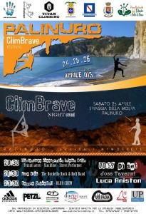 Dal 24 al 25 Aprile tre giorni di sport, musica ed eventi. Soggiorno di una notte a partire da 20 euro a persona, due notti a 35 euro a persona!