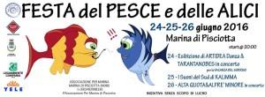 Festa pesce 2016
