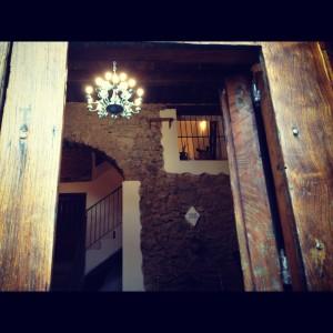 Porta Palazzo Saulle